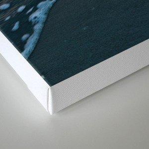 Shore Colors Canvas Print
