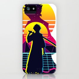 Toushirou Hitsugaya iPhone Case