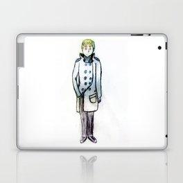 Mr. Mc Laptop & iPad Skin