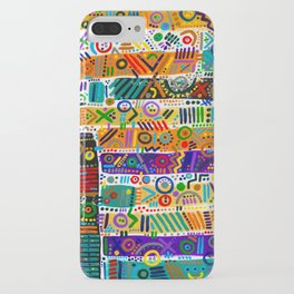 Look at Where We Are iPhone Case