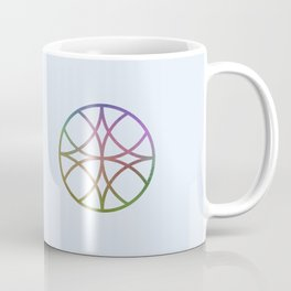 Modern Geometric Coffee Mug
