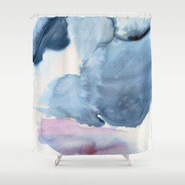 7th Heaven Shower Curtain