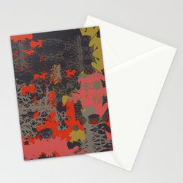 Energy Square 2 Stationery Cards