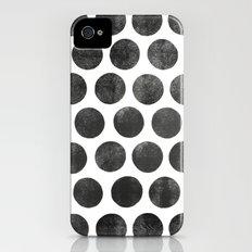 colorplay b&w iPhone (4, 4s) Slim Case