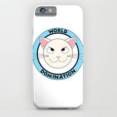 World Domination iPhone 6s Slim Case