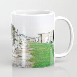 New Orleans Graveyard  Coffee Mug