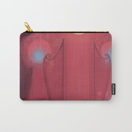 Sense the sounds Carry-All Pouch