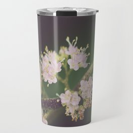 Soft Pink Travel Mug