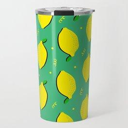 Lemon Squeezy 01 Travel Mug
