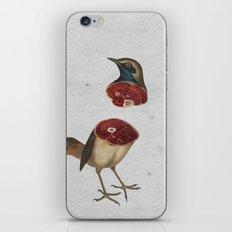 Helvygona iPhone Skin