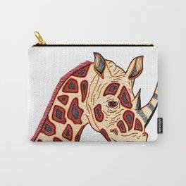 Rhinoceraffe Carry-All Pouch