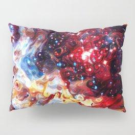 ALTERED Large Magellanic Cloud Pillow Sham