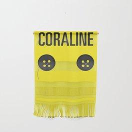 Coraline Wall Hanging
