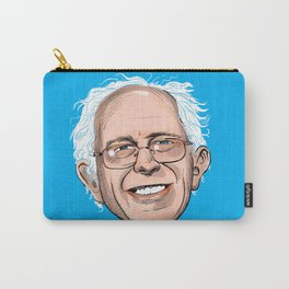 Bernie Sanders  Carry-All Pouch