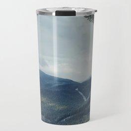 Carpathians Travel Mug