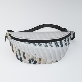 The Oculus Fanny Pack