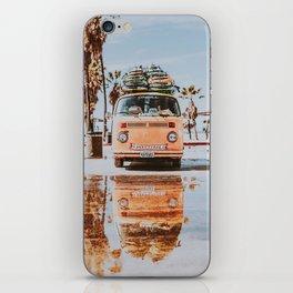 van life vi iPhone Skin