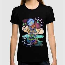 Turtles Holding it Together T-shirt