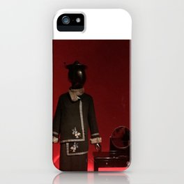China through the Looking Glass 6 iPhone Case