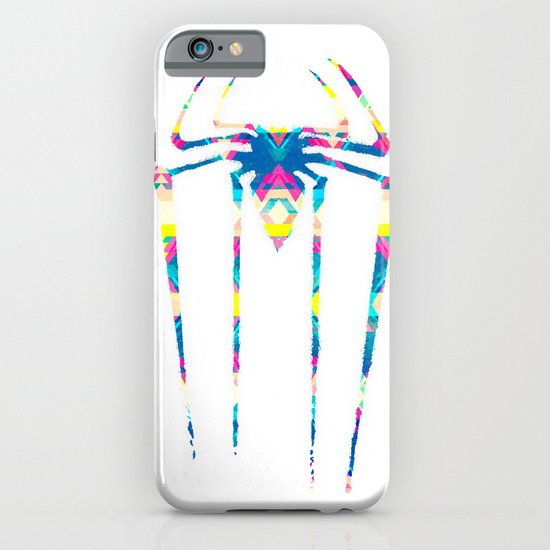 Amazing Spiderman iPhone & iPod Case