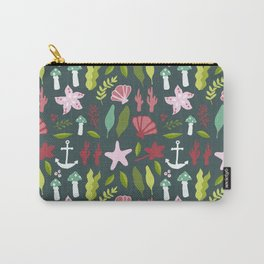 Under The Sea Flash Sheet Carry-All Pouch