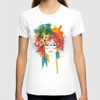 dreamer T-shirts featuring Dreamer by PositIva