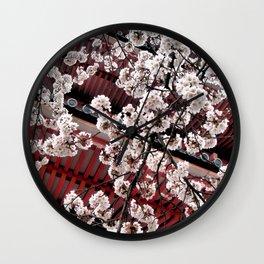 Destiny (Japan) Wall Clock