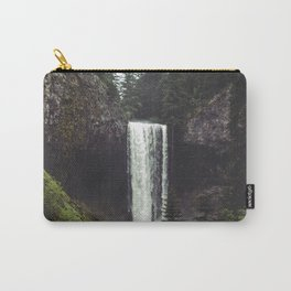 Oregon Falls Carry-All Pouch