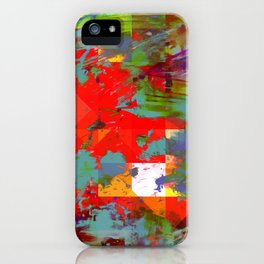 MENTALLICA iPhone Case