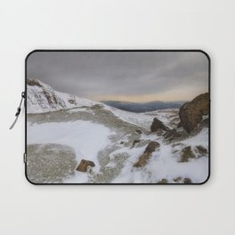 The rugged beauty of the Brecon Beacons Laptop Sleeve