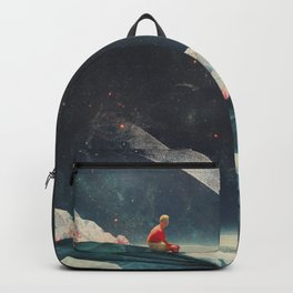 Guided by Comets Backpack