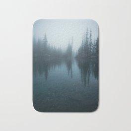Grassi Lakes Bath Mat