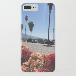 Santa Barbara Brunch iPhone Case