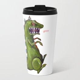 grrrr Travel Mug