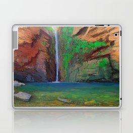 Emma Gorge Laptop & iPad Skin