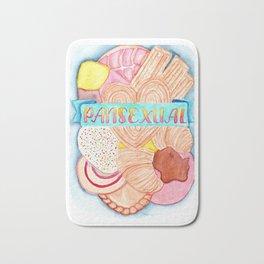 Pansexual Bath Mat