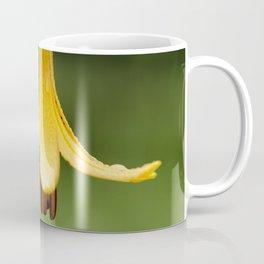 Canada Lily Coffee Mug