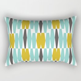 Abacus Rectangular Pillow