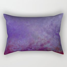 Lost dreams Rectangular Pillow