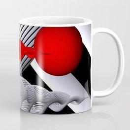 opart -71- Coffee Mug