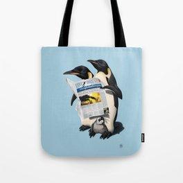 Read All Over (Colour) Tote Bag