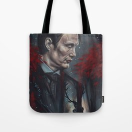 The Hunter Tote Bag
