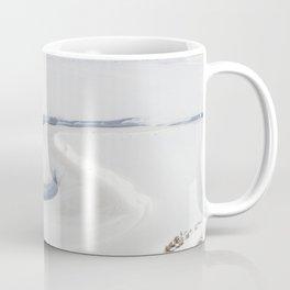 Yellowstone National Park - Trout Creek Coffee Mug