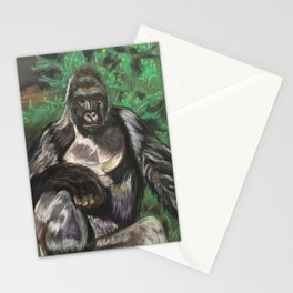 Harambe - Tribute Stationery Cards