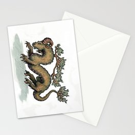 Yrm bonsai (clean version) Stationery Cards