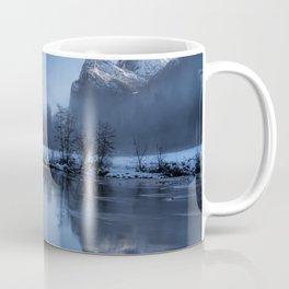 Mountain Reflections Coffee Mug