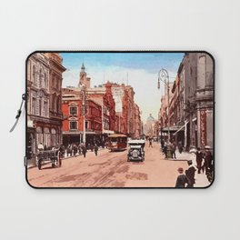 1900 Sidney George Street Laptop Sleeve