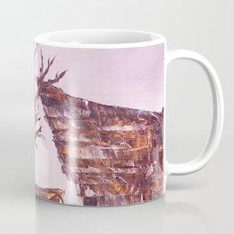 Tree of Solitude Coffee Mug