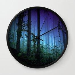 game of tones Wall Clock