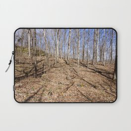 midwest woods Laptop Sleeve